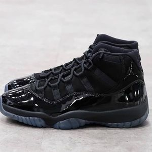 "Jordan 11 Retro ""Cqp and Gown"""